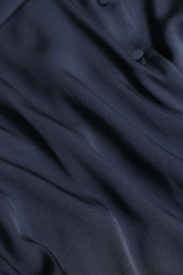 アートプリントドレス
