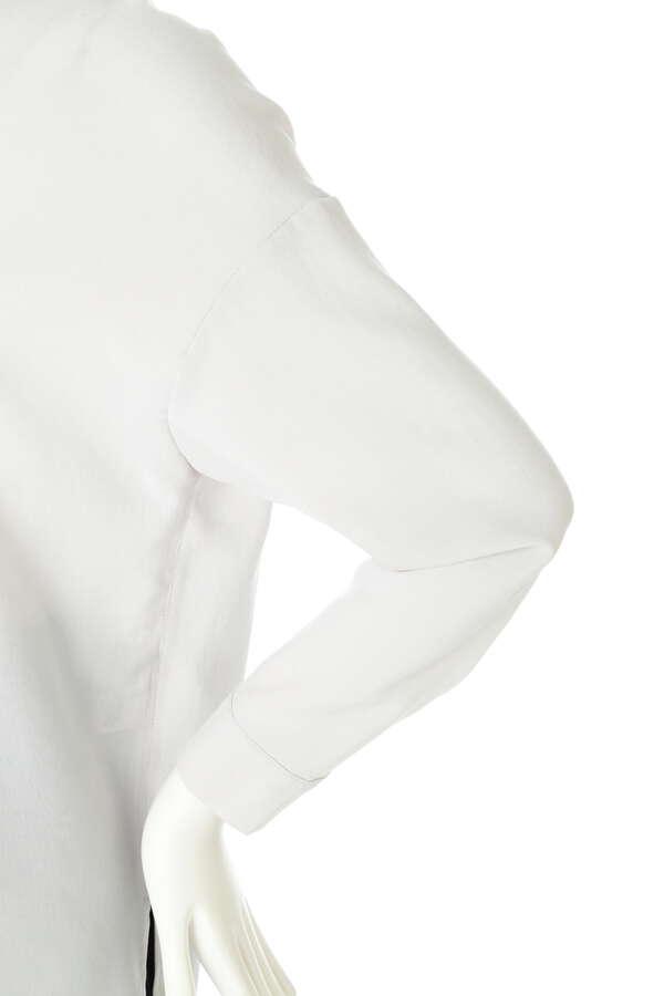 ドライポプリンシャツ