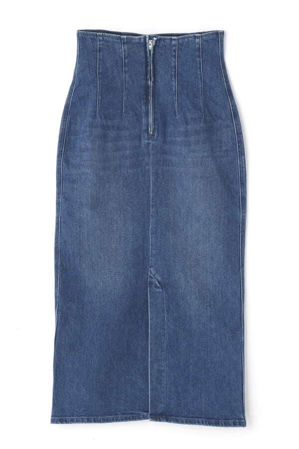 【Lee】SLIT SKIRT スリットスカート