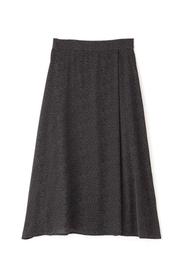 ラップナロースカート