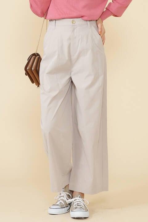 バルーンパンツ