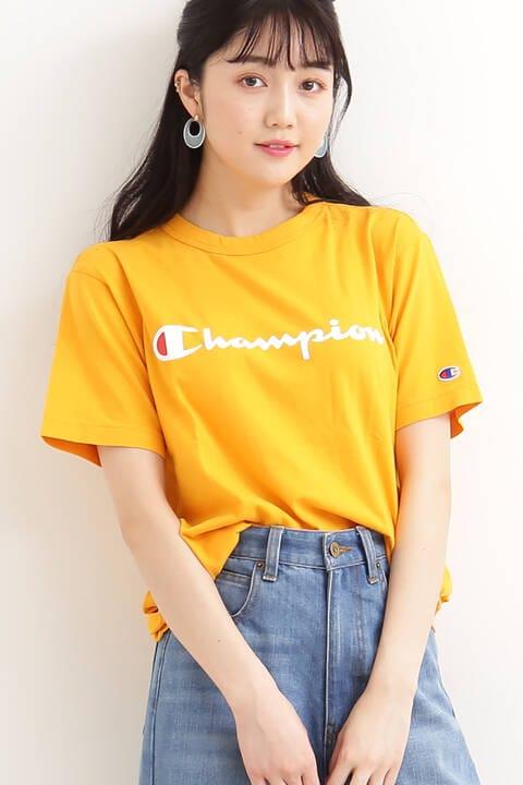 【Champion】Tシャツ