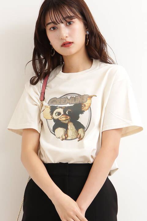 【GOOD ROCK SPEED】GREMLINS Tシャツ
