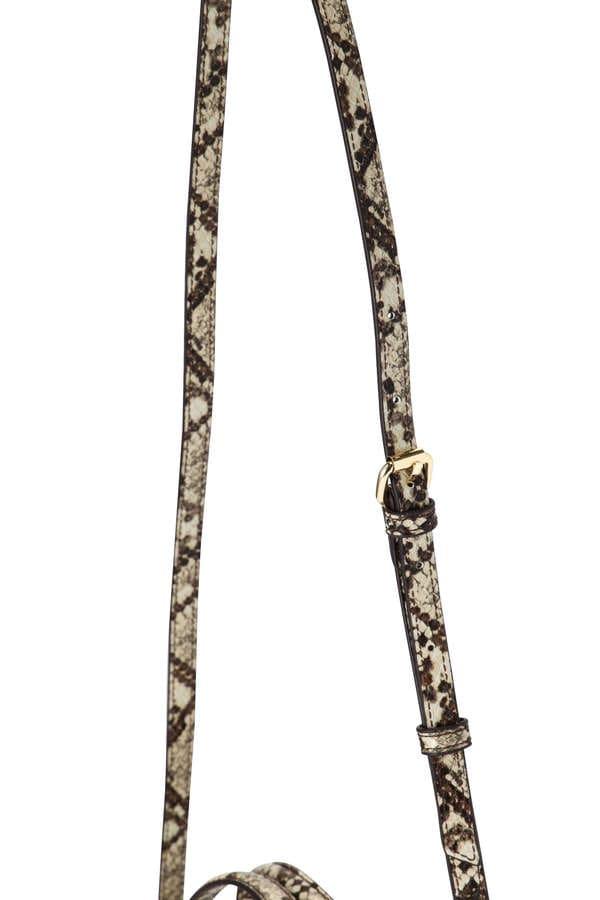 クロスワイドベルトショルダーバッグ