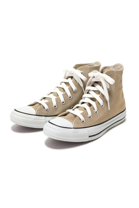 【CONVERSE】CANVAS ALL STAR COLORS HI スニーカー