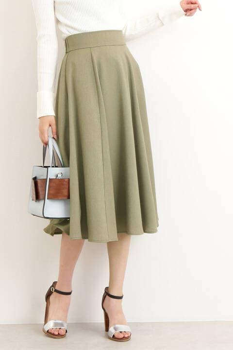 アリシアフレアスカート