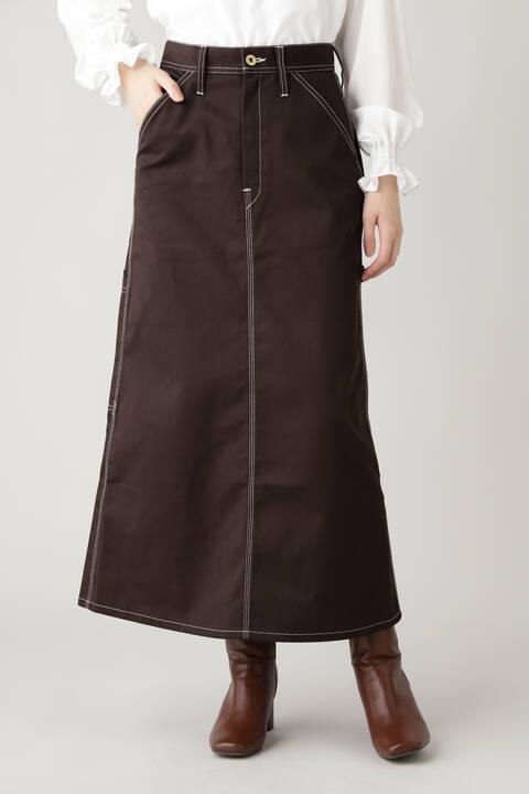 【UNIVERSAL OVERALL】ペインタースカート