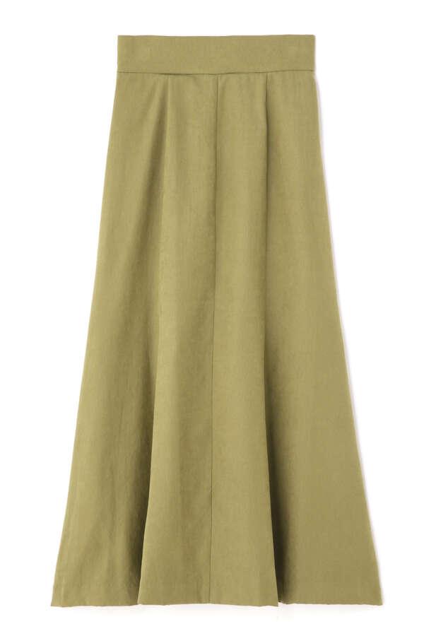 【追加生産予約11月上旬入荷予定】ピーチマーメイドスカート