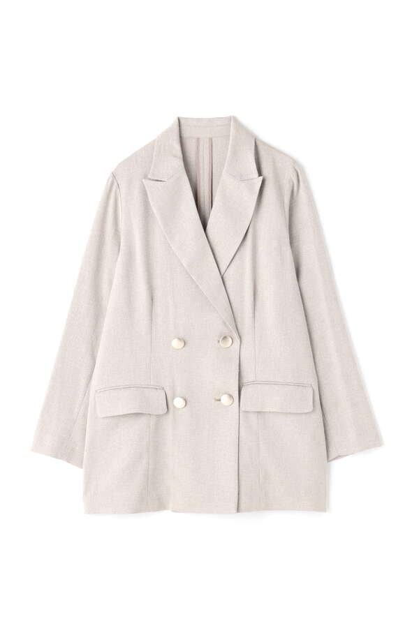 アリシアダブルブレストジャケット