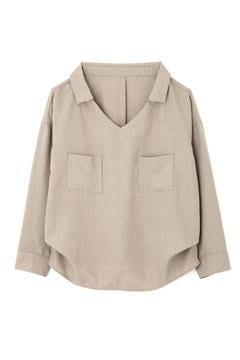 ガルーダツイルシャツ