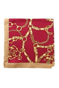 ベルトプリントスカーフ