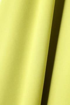 フレアミモレスカート
