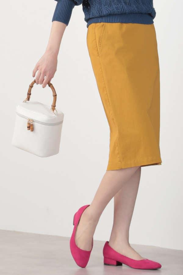 バイオチノタイトスカート