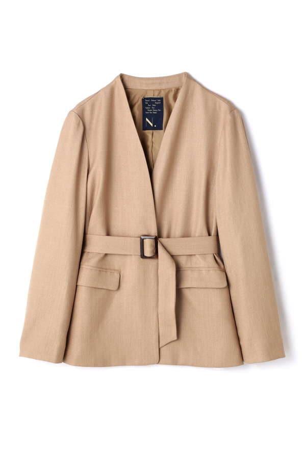 ガーデンツイルジャケット