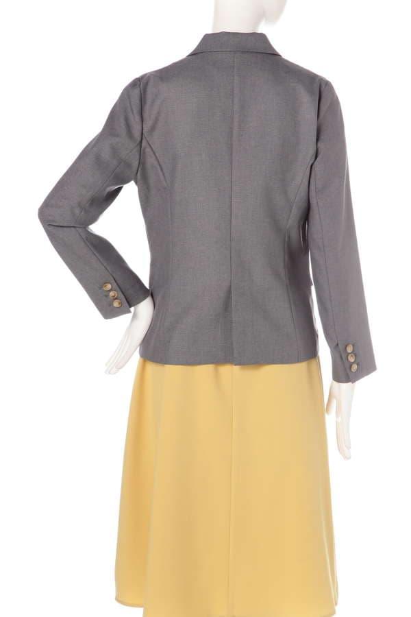 ベーシックジャケット