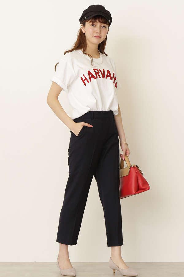 HARVARD Tシャツ