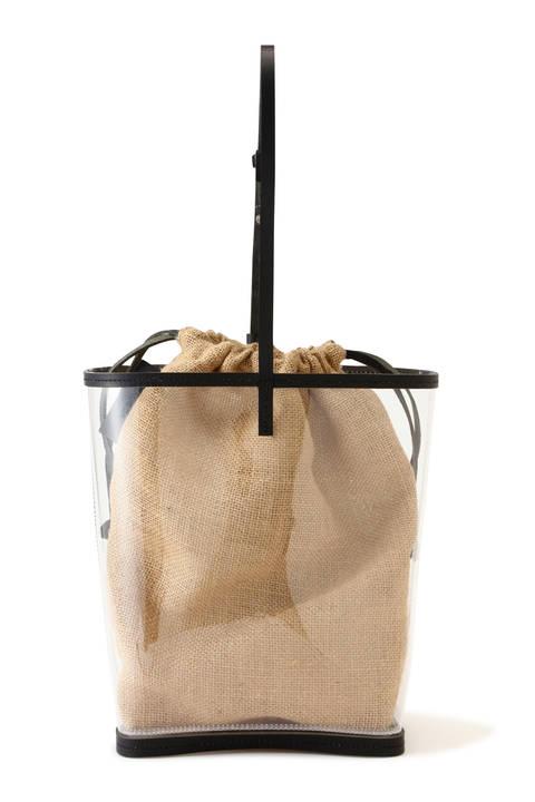 LAUGOA Athos バケツ型バッグ