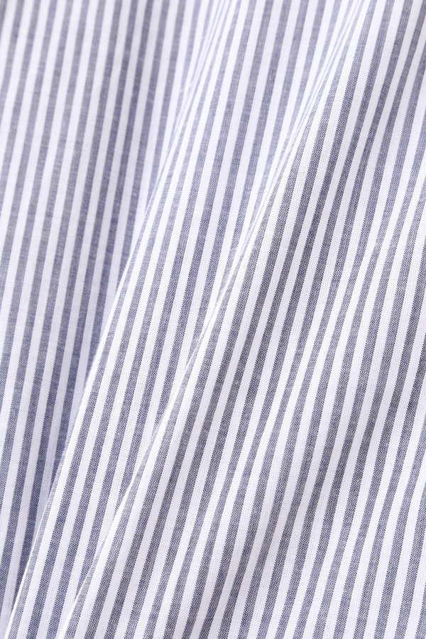 キュームコアローンノースリーブシャツ