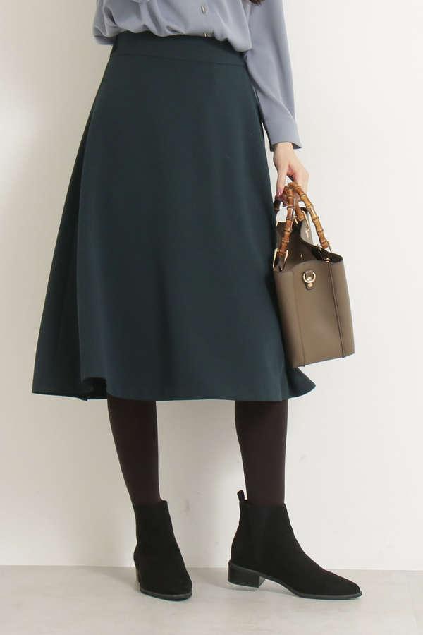 TRフレアスカート