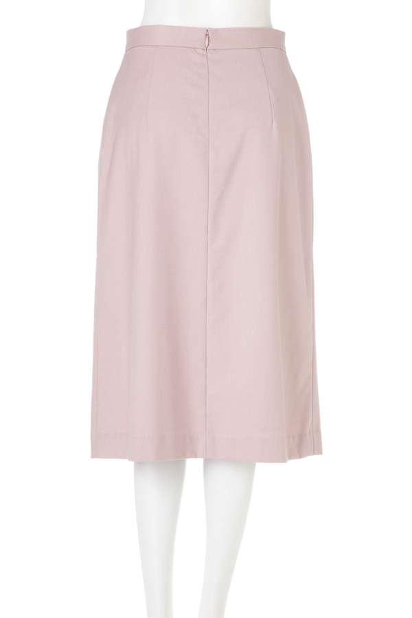 ボックスタックAラインスカート