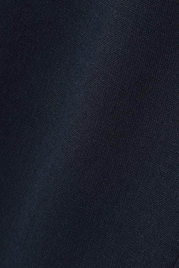 リボンタイトミモレスカート