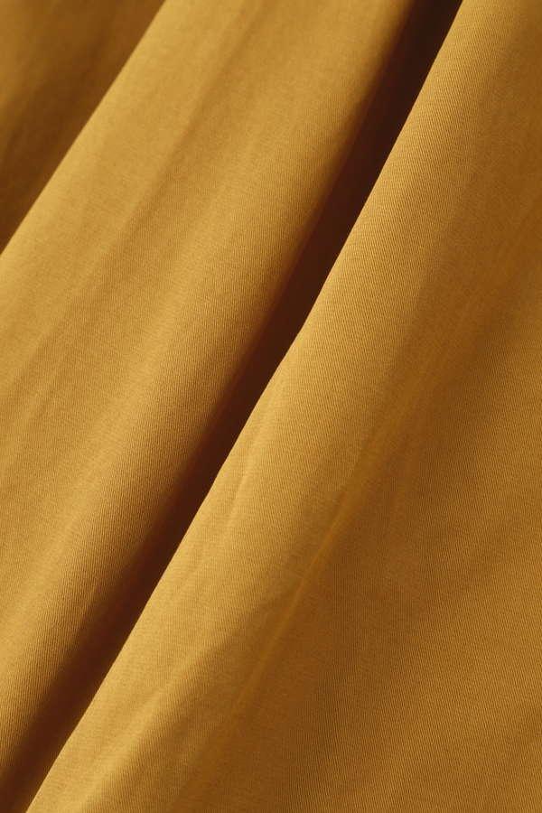 チノタックスクエアベルトスカート