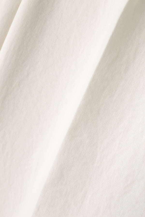 ジプシーサップクロップドワイドパンツ