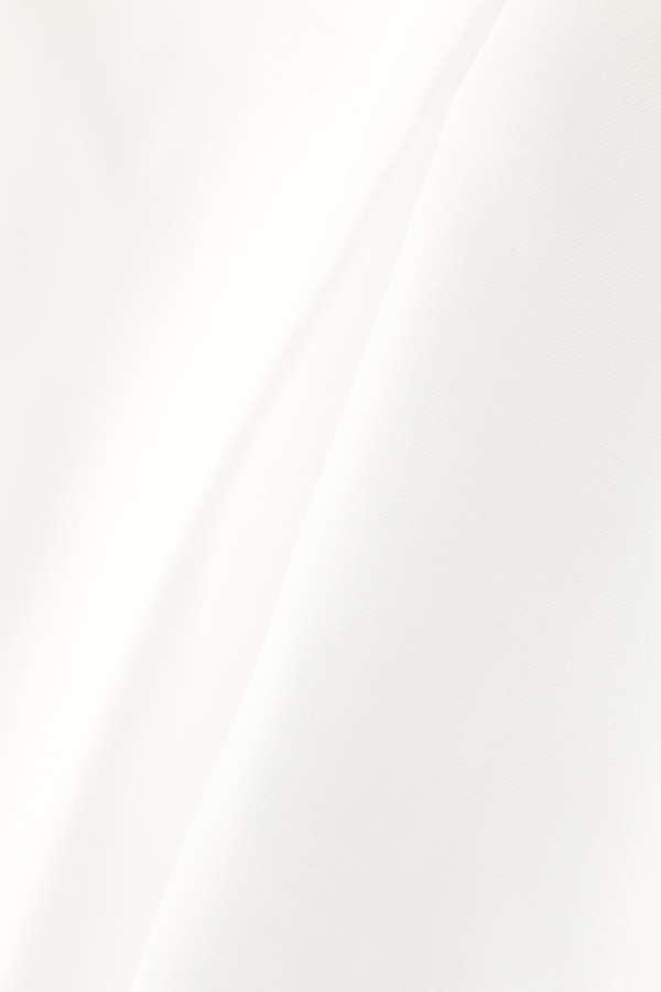 【WEB限定】Vネックビエラブラウス