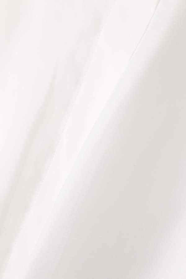 【WEB限定】オープンカラービエラブラウス