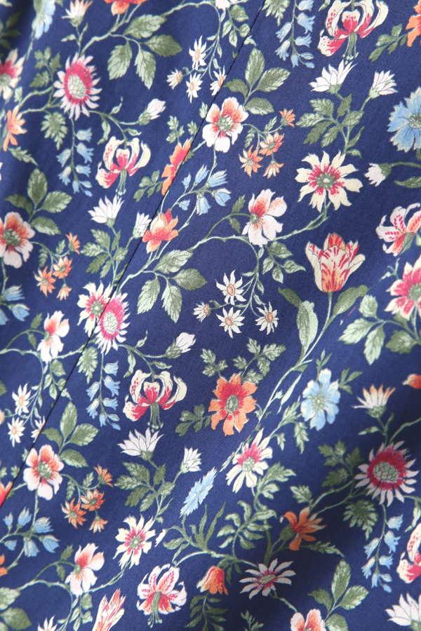 《Liberty Print》Tiger Lily スカート