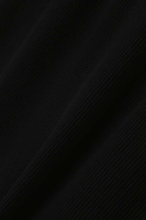 ワッフルカットソーセットアップ スカート