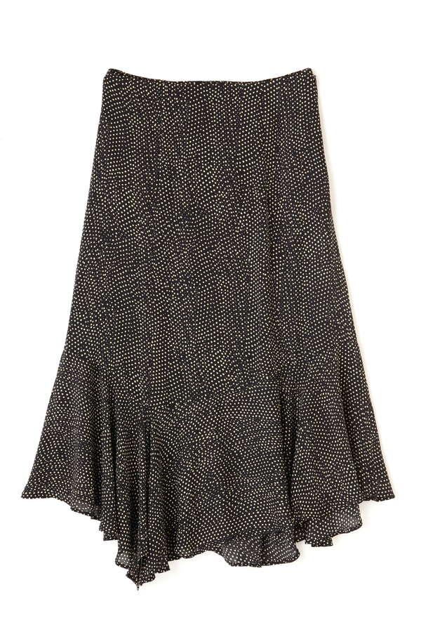 イレヘムドットスカート