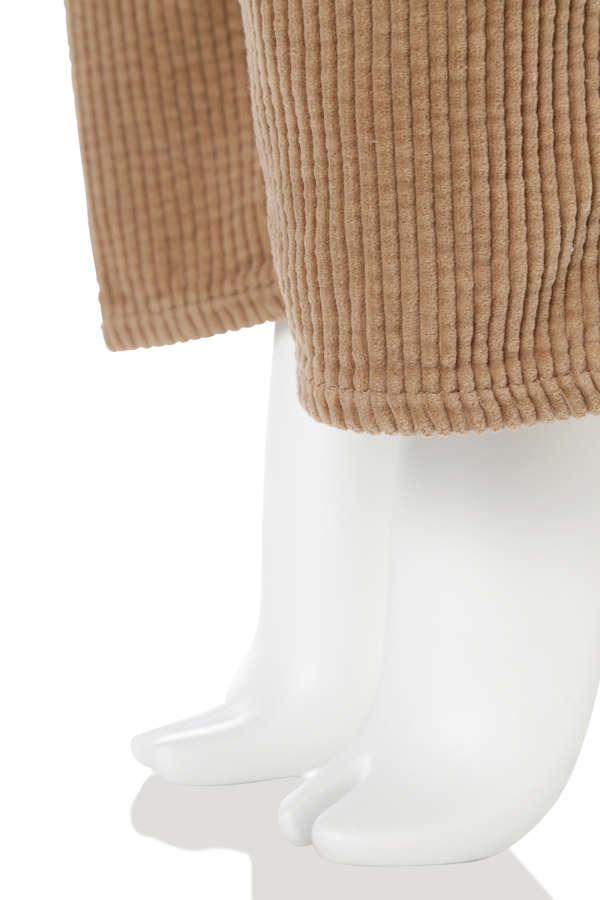 COWGIRL CORDUROY PANTS