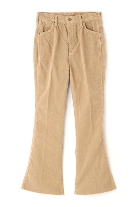 70's FLARE CORDUROY PANTS