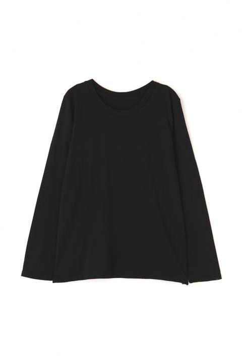 ベーシックロングTシャツ