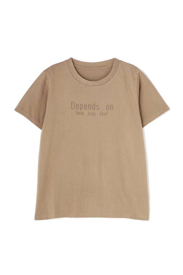 アソートコットンロゴTシャツ