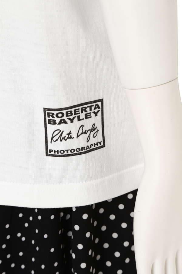 ROBERTA BAYLEY Tシャツ
