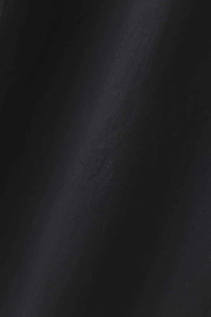 STUDIO NICHOLSON / EXTRAFINE COTTON PLEATS PANT8