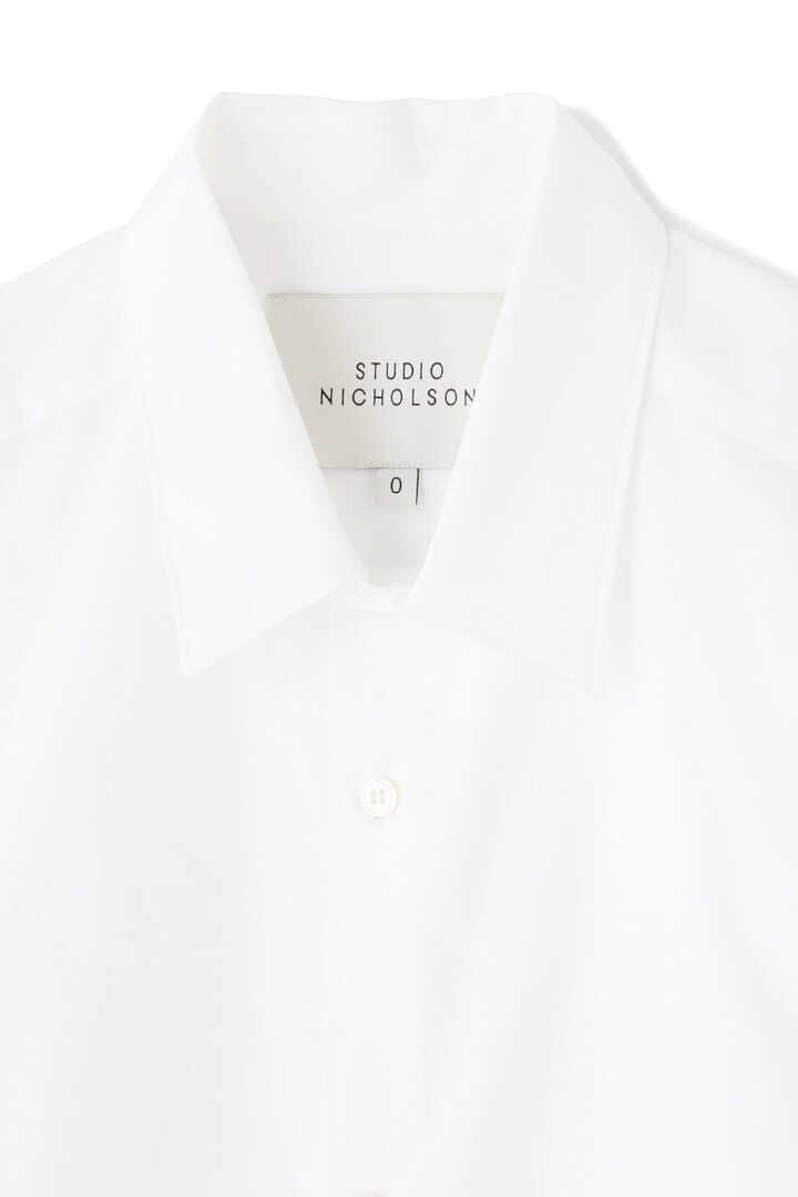 STUDIO NICHOLSON / POWDER COTTON3