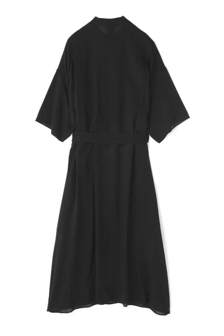 BLURHMS / PULLOVER DRESS2