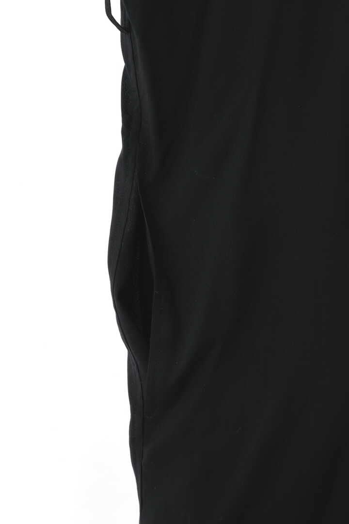 BLURHMS / PULLOVER DRESS7