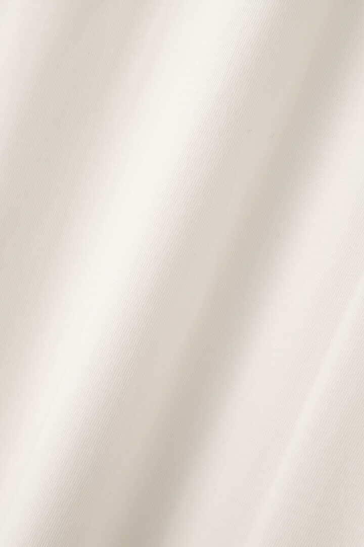 STUDIO NICHOLSON / MERCERIZED COTTON SHORT SLEEVE DRESS9