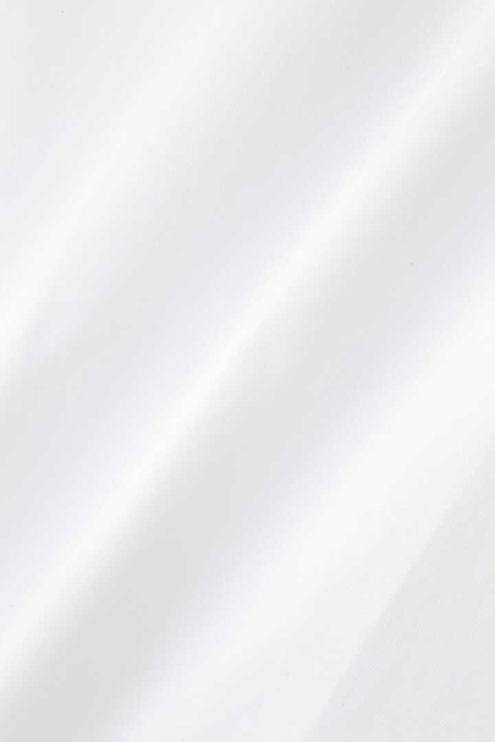 ATON / SUVIN60/2 ROUND HEM T-SHIRT2