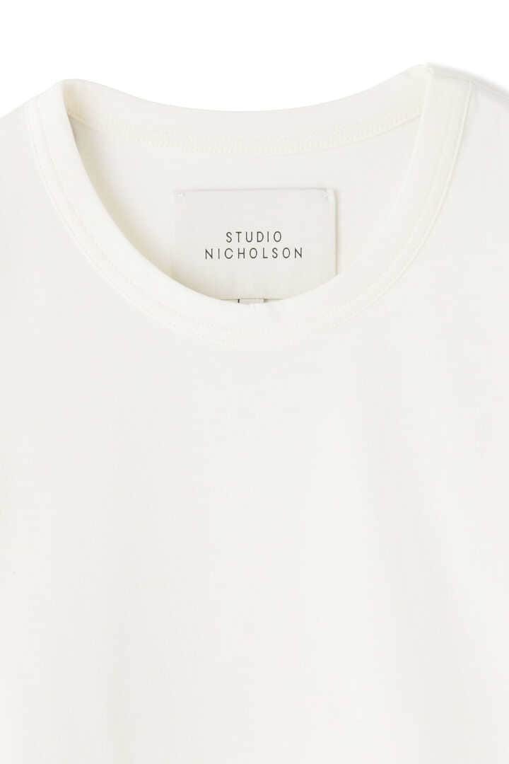 STUDIO NICHOLSON / MERCERIZED CO7