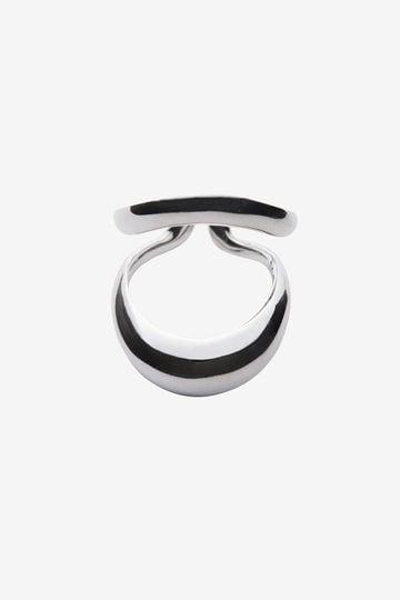 BLANC IRIS / casablanca(ring)_160