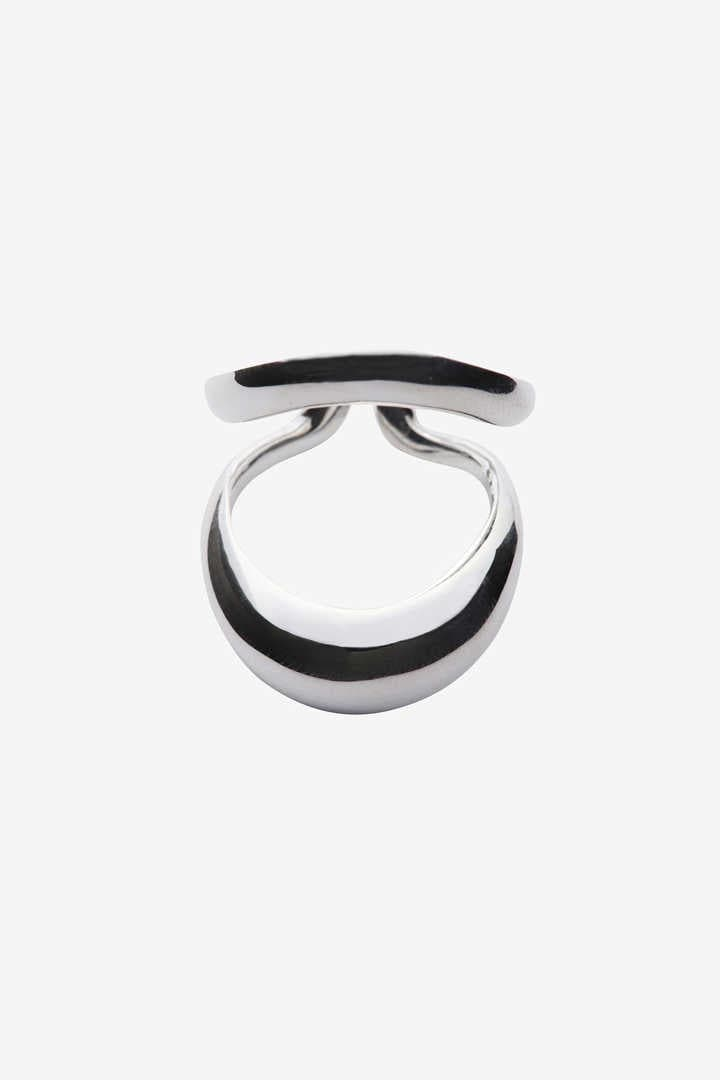 BLANC IRIS / casablanca(ring)1