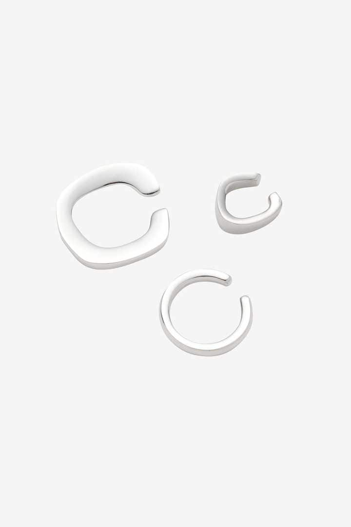 BRANC IRIS / carrê(ear cuff)1