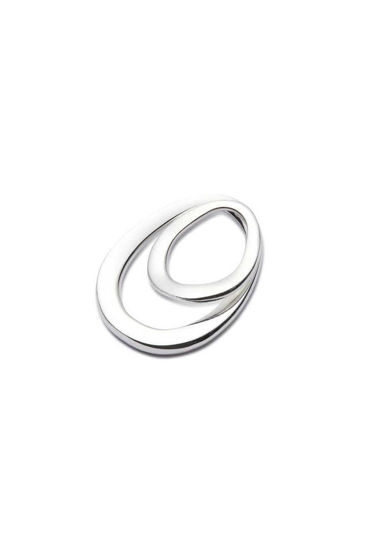 BLANC IRIS / volute(pierce)2