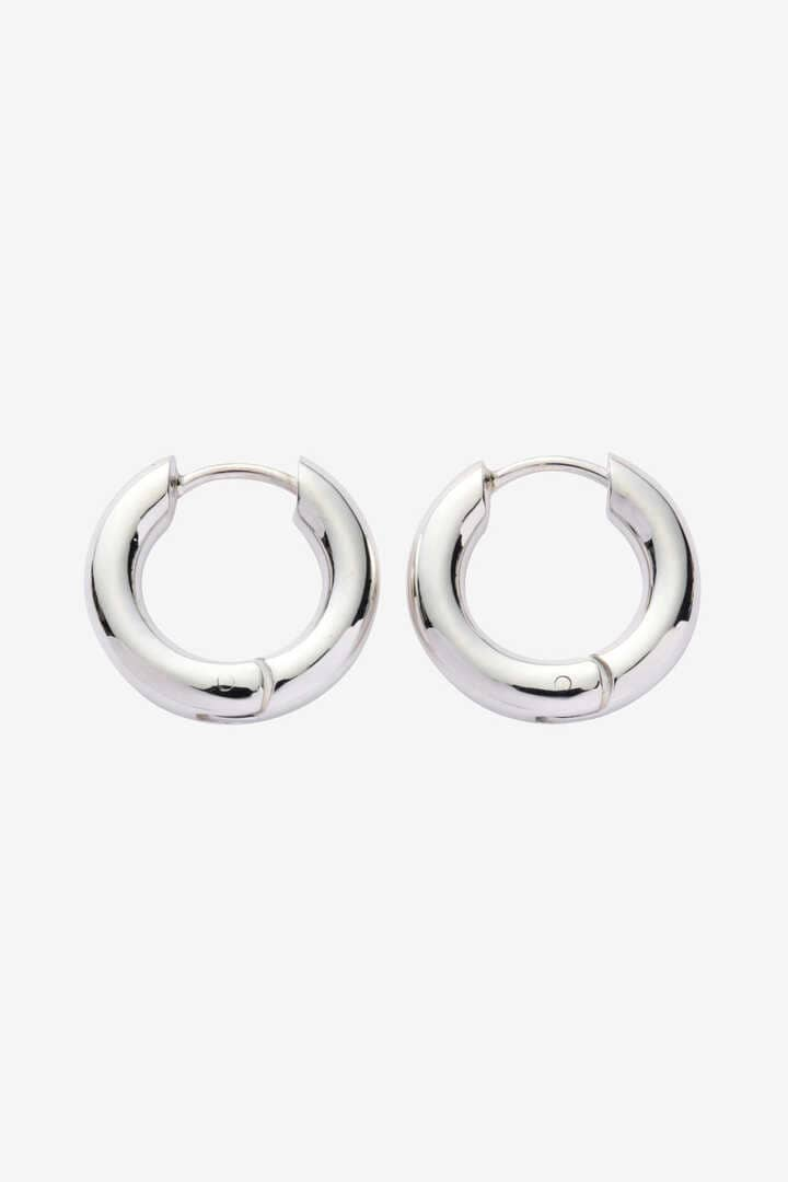 R.ALAGAN / TINY ALL ROUND HOOPS1