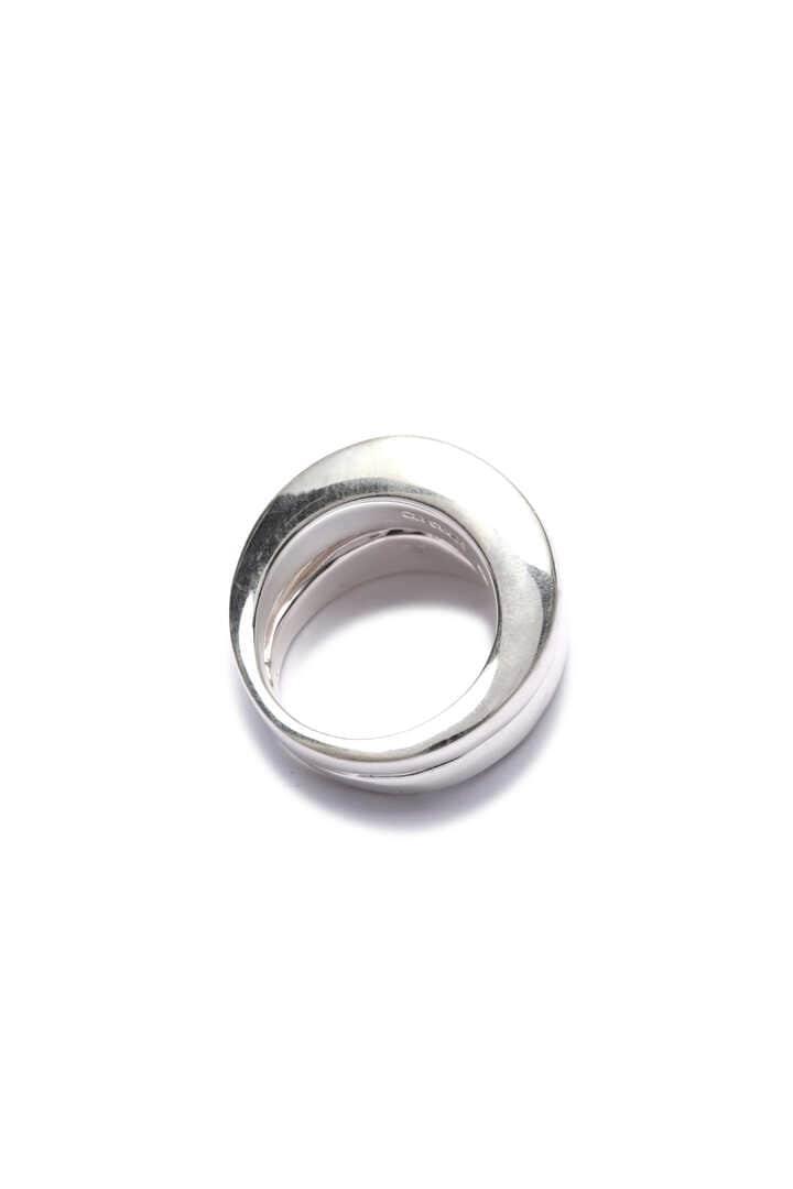 BLANC IRIS / (ring)2